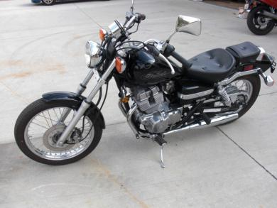 2007 HONDA REBEL CMX250C