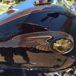 2013 Harley Roadking-4