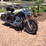 2013 Harley Roadking-8