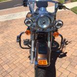 2013 Harley Roadking